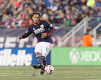 New England Revolution vs Toronto FC, October 25, 2014