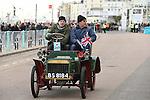 269 VCR269 Mr Adrian Herbert Mr Adrian Herbert 1904 Humberette United Kingdom BS8184