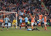 2019-03-09 Blackpool v Southend United