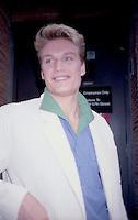 Dolph Lundgren by Jonathan Green<br /> 1986
