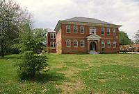 UNDATED..Conservation.Lafayette-Winona....LAFAYETTE SCHOOL...NEG#.NRHA#..