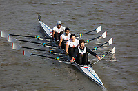 Crew: 5  ZXR (A)  Swiss Rowing Federation (B Delarze)  4x- Champ<br /> <br /> Fours Head of the River 2018<br /> <br /> To purchase this photo, or to see pricing information for Prints and Downloads, click the blue 'Add to Cart' button at the top-right of the page.
