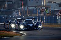 Sebring 12 Hours 2011