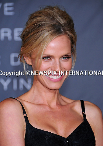 "RACHEL ROBERTS.attends the Premiere of ""In Time"" at the Regency Village Theater, Westwood, Los Angeles_20/10/2011.Mandatory Photo Credit: ©Crosby/Newspix International. .**ALL FEES PAYABLE TO: ""NEWSPIX INTERNATIONAL""**..PHOTO CREDIT MANDATORY!!: NEWSPIX INTERNATIONAL(Failure to credit will incur a surcharge of 100% of reproduction fees).IMMEDIATE CONFIRMATION OF USAGE REQUIRED:.Newspix International, 31 Chinnery Hill, Bishop's Stortford, ENGLAND CM23 3PS.Tel:+441279 324672  ; Fax: +441279656877.Mobile:  0777568 1153.e-mail: info@newspixinternational.co.uk"