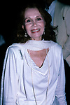 Katherine Helmond photographed at the Emmy Awards in September 1, 1988.