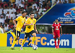 Al Ahli vs Guangzhou Evergrande during the AFC Champions League Final Match 1st Leg at the Al-Rashid Stadium on 7 November 2015 in Dubai, United Arab States. Photo by Victor Fraile / Power Sport Images