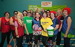 Charity 12 Hour Netball