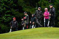 Fans look on during the Toro New Zealand Mens Interprovincial Tournament, Clearwater Golf Club, Christchurch, New Zealand, 26th November 2018. Photo:John Davidson/www.bwmedia.co.nz
