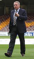 Motherwell v Rangers 210811