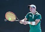 Tulane Tennis (2/8/2015)