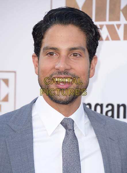 Adam Rodriguez attends The Warner Bros. Pictures' L.A. Premiere of Magic Mike XXL held at The TCL Chinese Theatre  in Hollywood, California on June 25,2015  <br /> CAP/DVS<br /> &copy;DVS/Capital Pictures
