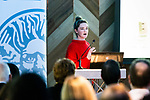 29761 Discovery Series 13th Nov 2018 TG<br /> <br /> An evening hosted at Farmers and Fletchers Hall in London by University of Bath as part of The Discovery Series.<br /> <br /> <br /> Naomi Deering<br /> <br /> Client: Pippa Beard, Alumni Relations<br /> <br /> © Tim Gander 2018. All rights reserved. Please ensure you have publishing rights prior to using this image.