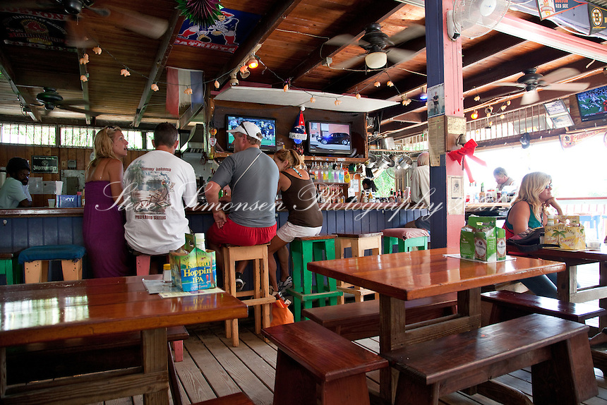 Skinnylegs Bar and Grill, St. John | Steve Simonsen ...