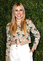 www.acepixs.com<br /> <br /> April 24 2017, New York City<br /> <br /> Actress Zosia Mamet arriving at the Chanel Artists Dinner during the 2017 Tribeca Film Festival on April 24, 2017 in New York City.<br /> <br /> By Line: Nancy Rivera/ACE Pictures<br /> <br /> <br /> ACE Pictures Inc<br /> Tel: 6467670430<br /> Email: info@acepixs.com<br /> www.acepixs.com