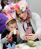 Early Learning Academy Tea Party - 2019