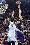 2015-04-02-FC Barcelona vs Real Madrid: 85-80.