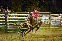 High School Rodeo Harrisburg 2016