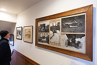Mt. Hood Cultural Center and Museum in Government Camp, Oregon