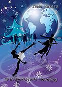 Marcello, CHRISTMAS SYMBOLS, WEIHNACHTEN SYMBOLE, NAVIDAD SÍMBOLOS, paintings+++++,ITMCXM1473,#XX#