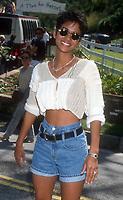 Halle Berry, 1994, Photo By Michael Ferguson/PHOTOlink
