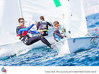 45 TROFEO PRINCESA SOFIA, PALMA DE MALLORCA, SPAIN, MARTINEZ STUDIO PHOTOGRAPHY,DAY 1