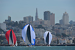 2013 - ROLEX BIG BOATS SERIES - SAN FRANCISCO - CALIFORNIA - USA