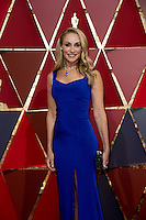 www.acepixs.com<br /> <br /> February 26 2017, Hollywood CA<br /> <br /> Actor Tracy Pollan arriving at the 89th Annual Academy Awards at Hollywood &amp; Highland Center on February 26, 2017 in Hollywood, California.<br /> <br /> By Line: Z17/ACE Pictures<br /> <br /> <br /> ACE Pictures Inc<br /> Tel: 6467670430<br /> Email: info@acepixs.com<br /> www.acepixs.com
