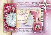 Isabella, CHRISTMAS SYMBOLS, corporate, paintings(ITKE501744,#XX#) Symbole, Weihnachten, Geschäft, símbolos, Navidad, corporativos, illustrations, pinturas