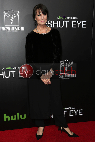 "Mel Harris<br /> at the Premiere Of Hulu's ""Shut Eye,"" ArcLight, Hollywood, CA 12-01-16<br /> David Edwards/DailyCeleb.Com 818-249-4998"