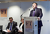 UK launch of Inclusive Prosperity Commission Report at the Financial Times, London, Great Britain on <br />