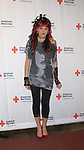 Mandy Bruno at the 9th Annual Rock Show for Charity to benefit the American Red Cross of Greater New York on October 9, 2010 at the American Red Cross Headquarters, New York City, New York. (Photos by Sue Coflin/Max Photos)