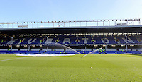 Pictured:  Sunday 16 February 2014<br />