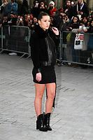 Adele Exarchopoulos - ARRIVEES AU DEFILE 'VUITTON' AU LOUVRE - FASHION WEEK DE PARIS