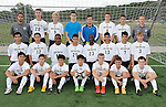 9-14-15, Huron High School boy's JV soccer team