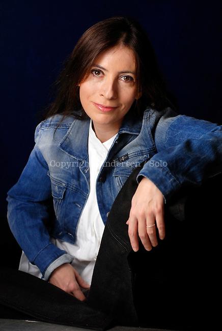 Anne Goscinny