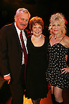 Bill Tatum, Anita Gillette (A/W) & Ilene Kristen (OLTL) - all perform - Celebrating Women Artists Over 40 - The New York Coalition of Professional Qomen in the ts & Media, INC. in association with American Federation of Television & Radio Artists and the Screen Actors Guild presents VintAGE on March 1, 2010 at Peter Norton Symphony Space, New York City, New York. (Photo by Sue Coflin/Max Photos)