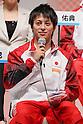 Kenya Kobayashi (JPN), September 12, 2011 - Artistic Gymnastics : Kenya Kobayashi attends press conference in Tokyo, Japan, regarding the Artistic Gymnastics World Championships 2011 Tokyo. (Photo by Yusuke Nakanishi/AFLO SPORT) [1090]