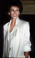 #KateJackson 1985<br /> Photo By Adam Scull/PHOTOlink.net