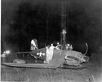 Shangri-La F4U Corsair #53 crash in Maui, Hawaii - March 22, 1945