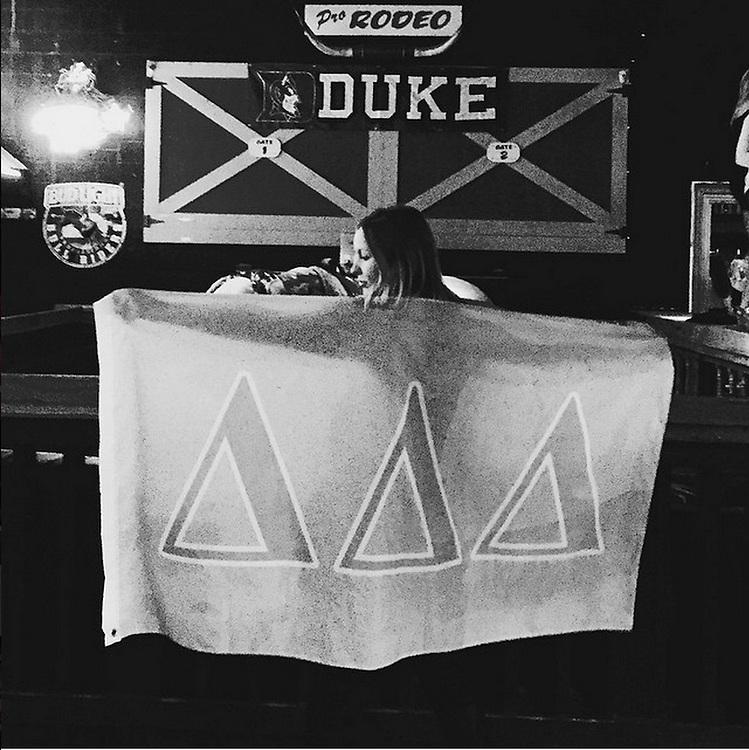 No Place I'd rather be<br /> Serenakerrigan<br /> #duke360