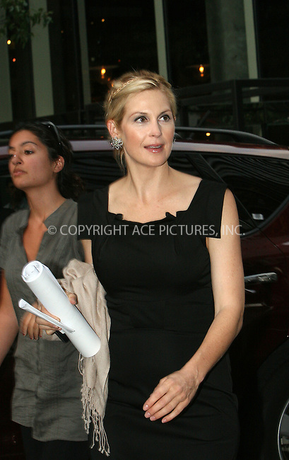 WWW.ACEPIXS.COM . . . . .  ....August 6 2009, New York City....Actress Kelly Rutherford was on the set of the TV show 'Gossip Girl' in on August 6 2009 in New York City....Please byline: NANCY RIVERA- ACE PICTURES.... *** ***..Ace Pictures, Inc:  ..tel: (212) 243 8787 or (646) 769 0430..e-mail: info@acepixs.com..web: http://www.acepixs.com