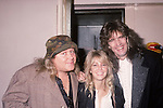 SAM KINISON, Heather Locklear, Tommy Lee