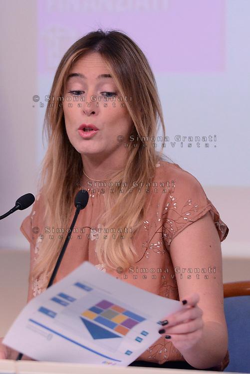 Roma,18 Luglio 2017<br /> &ldquo;Edilizia Scolastica 2014- 2018&quot;: conferenza stampa a Palazzo Chigi