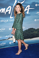 Ella Eyre<br /> at the Cirque du Soleil &quot;Amaluna&quot; 1st night, Royal Albert Hall, Knightsbridge, London.<br /> <br /> <br /> &copy;Ash Knotek  D3218  12/01/2017