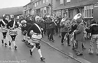Nutters' Dance 1973
