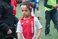 Ajax streewise clinic   AjaxShowtime.com