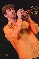 Romaric  BOUGE trompettiste
