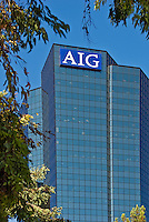 AIG Warner Center Woodland Hills CA Warner Center San Fernando Valley, CA