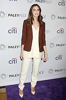 "Allison Williams<br /> at ""Girls"" at PaleyFEST LA 2015, Dolby Theater, Hollywood, CA 03-08-15<br /> David Edwards/DailyCeleb.com 818-249-4998"