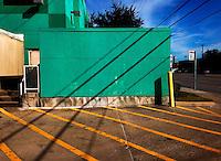 Houston, 2014